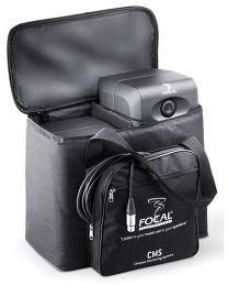 Sac transport pour Focal CMS 40 Mise en situation 1
