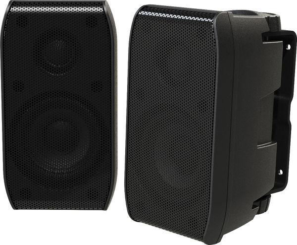 Fusion MS-BX3020 Vue principale