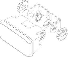 Fusion MS-BX3020 Vue de détail 1