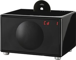 Geneva Sound System L Vue principale