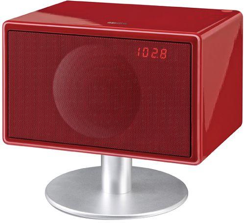 Geneva Sound System S Vue principale