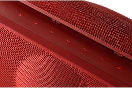 Geneva Sound System XS  Vue de détail 1