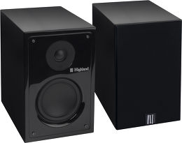 Highland Audio Dilis 4402