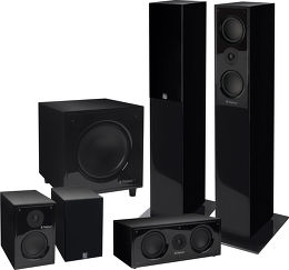 Highland Audio Dilis 4405 Mise en situation 2
