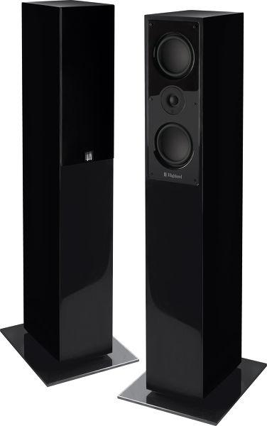 Highland Audio Dilis 4405 Vue principale