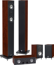 Highland Audio Aingel 3201 Mise en situation 1
