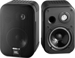 JBL Control One Mise en situation 1