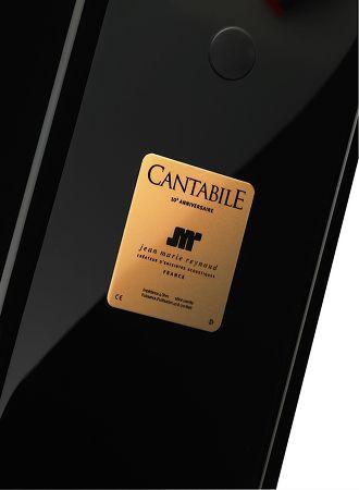 Jean-Marie Reynaud Cantabile 10e anniversaire