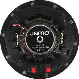 Jamo 6.52 DVCA2 FG Vue arrière