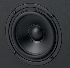 Jamo D500 SUR Vue de détail 1