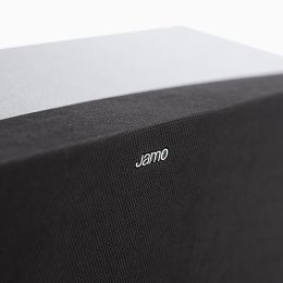 Jamo D600 LCR Vue de détail 3