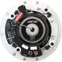 Jamo IC606 FG Vue arrière