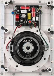 Jamo IW606 FG Vue arrière