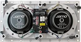 Jamo IW625 LCR FG Vue arrière