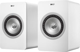 KEF X300A Wireless Vue 3/4 droite