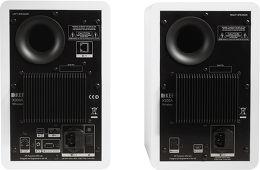 KEF X300A Wireless Vue arrière