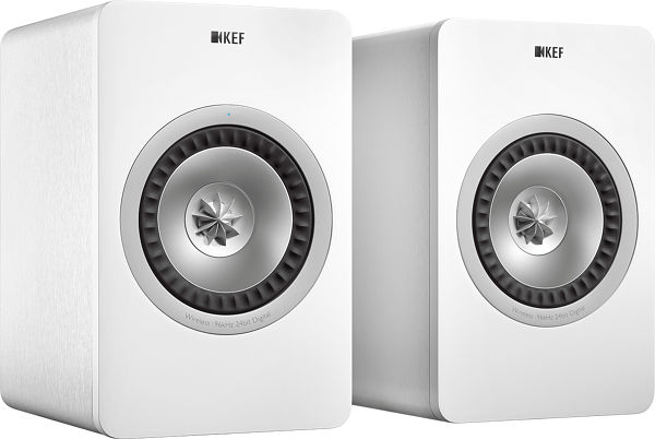KEF X300A Wireless Vue principale