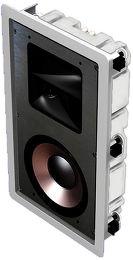 Klipsch KS-7800-THX Vue Dessus