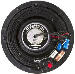 Klipsch CDT-2650-C II Vue arrière
