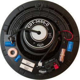Klipsh CDT-3650-C II Vue arrière