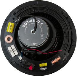 Klipsch CDT-3800-C II Vue arrière