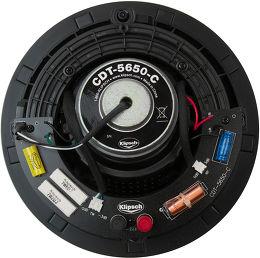 Klipsch CDT-5650-C II Vue arrière