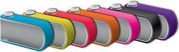 Klipsch GiG Belt Vue toutes les couleurs