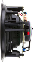Klipsch R-2650-C II Vue profil