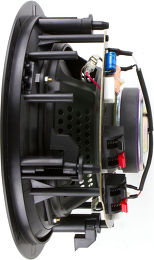 Klipsch R-2800-CSM II Vue profil