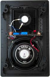 Klipsch R-3650-W II Vue arrière