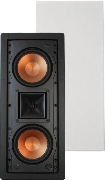 Klipsch R-5502-W II Vue principale