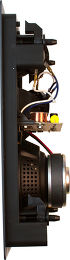 Klipsch R-5650-S II Vue profil