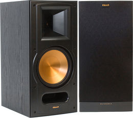 Klipsch RB-81 MKII Mise en situation 1