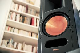 Klipsch RB-81 MKII Mise en situation 2