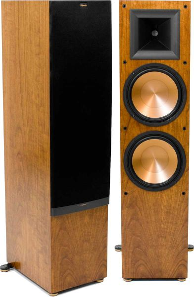 klipsch rf 7 mkii enceintes colonne son vid. Black Bedroom Furniture Sets. Home Design Ideas