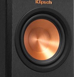 Klipsch RP-250F Vue de détail 4