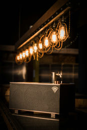 Klipsch The One Mise en situation 2