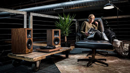 Klipsch The Sixes Mise en situation 2