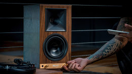 Klipsch The Sixes Mise en situation 4
