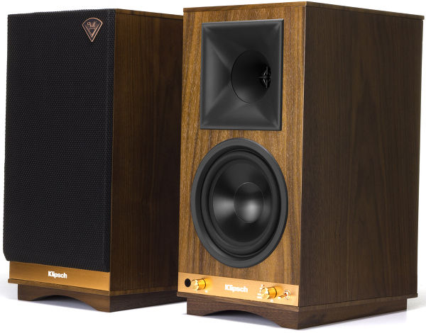 Klipsch The Sixes Vue principale