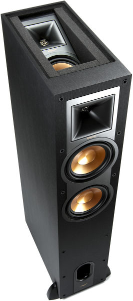 Klipsch Reference enceinte Dolby Atmos