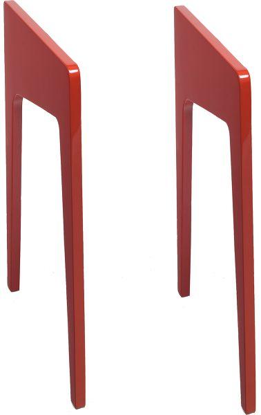 La Boîte Concept Pieds LD120 / LD130 Vue principale