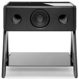 La Boîte Concept LD Cube 2.1 Thruster Edition Vue de face