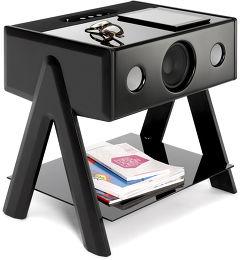 La Boîte Concept LD Cube 2.1 Thruster Edition Mise en situation 1