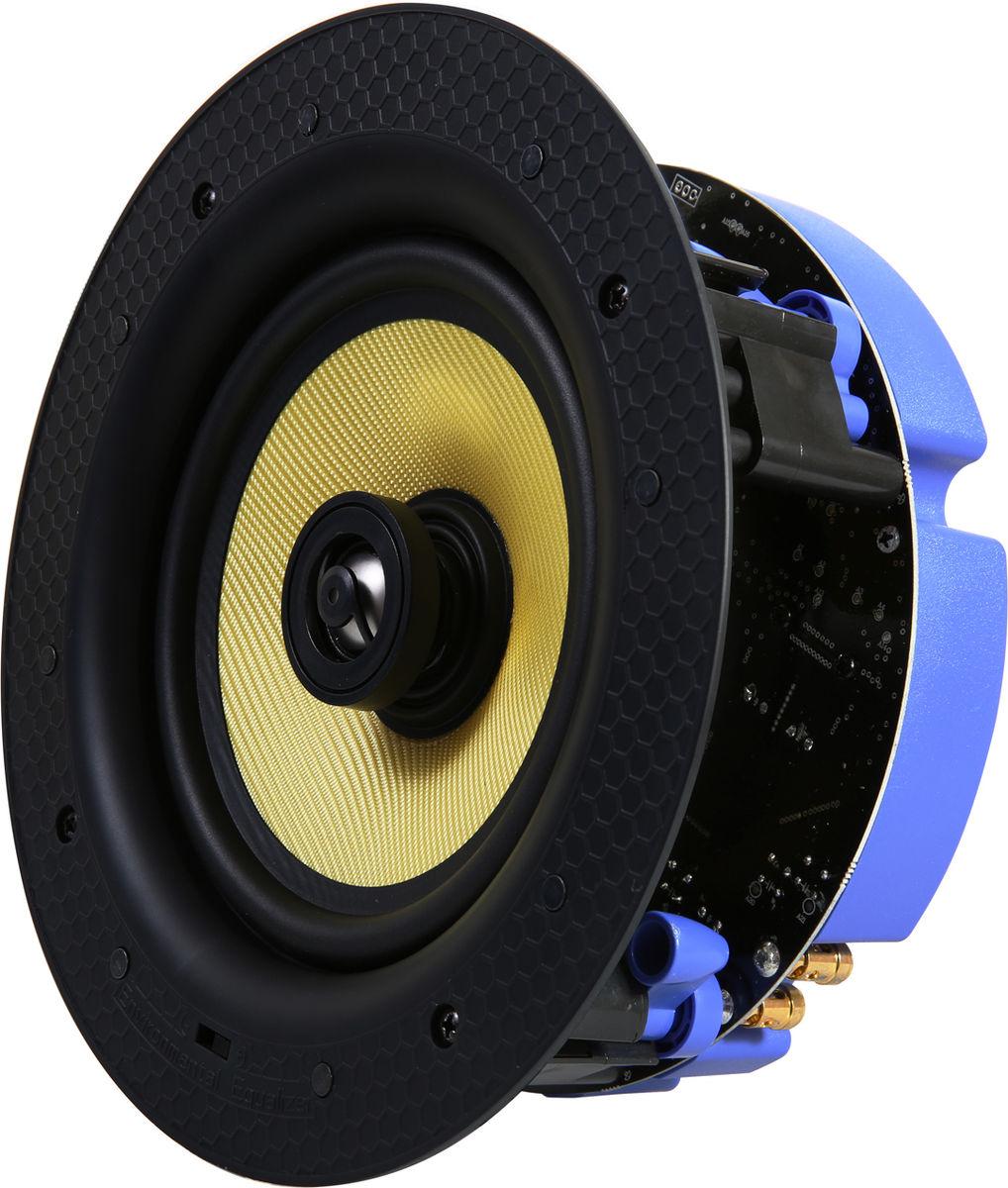 Enceintes Bluetooth encastrables Lithe Audio Bluetooth Ceiling Speaker (pin protect)