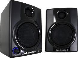 M-Audio Studiophile AV30 V2 Vue principale