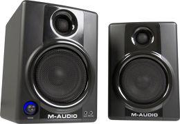 M-Audio Studiophile AV40 V2 Vue principale