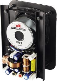 M&K Sound IW5 Vue arrière