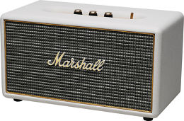 Marshall Stanmore Vue 3/4 droite