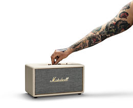 Marshall Stanmore BT Mise en situation 1
